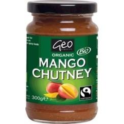 Mangochutney 300 gram