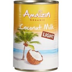 Kokosmelk Light 400 ml
