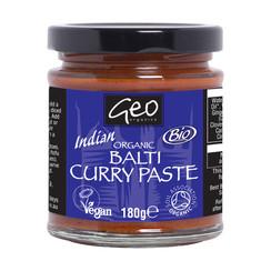 Balti Currypasta 180 gram