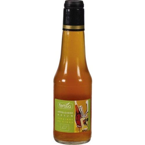 Fertilia Appelcider Azijn Helder 250 ml