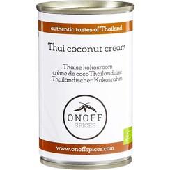 Thaise Kokosroom  160 ml
