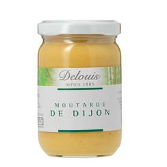 Dijon Mosterd 200 gram