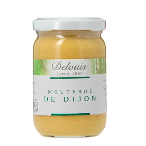 Delouis Dijon Mosterd 200 gram