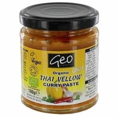 Curry Pasta Thai Yellow 180 gram