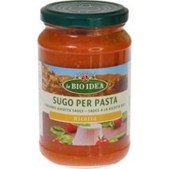 Pastasaus Ricotta 340 gram