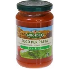 Pastasaus Basilicum 340 gram