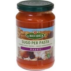 Pastasaus Napoli 340 gram