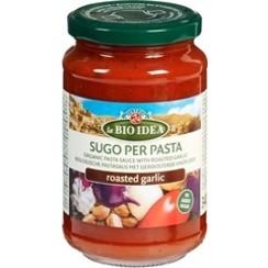 Pastasaus Geroosterde Knoflook 340 gram