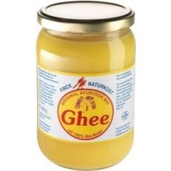 Ghee Ayurveda 480 gram