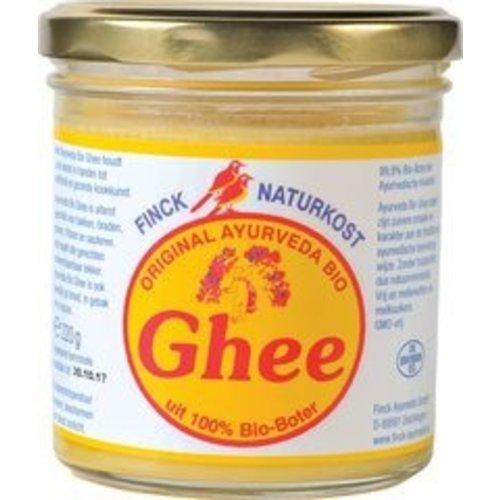 Finck Natuur Ghee Ayurveda 220 gram