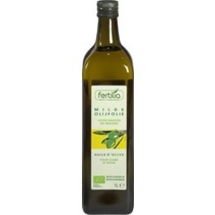 Olijfolie Mild 1L