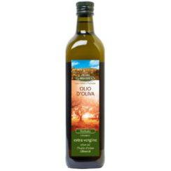 Olijfolie Fruitig 750 ml