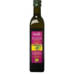 Spaanse Olijfolie Extra Vierge 500 ml