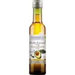 Avocado-olie 250 ml