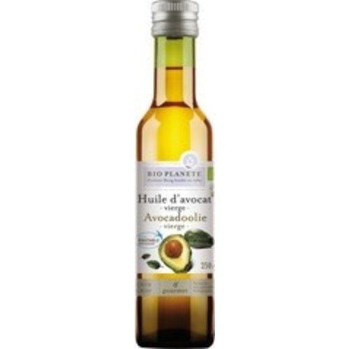 Bio Planete Avocado-olie 250 ml