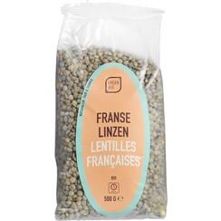 Franse Linzen 500 gram