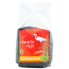 Zwarte Rijst 500 gram
