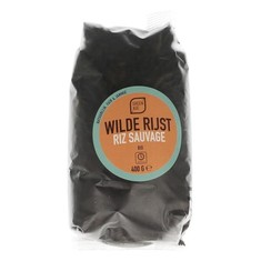 Wilde Rijst  400 gram