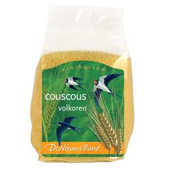 Couscous Volkoren 500 gram