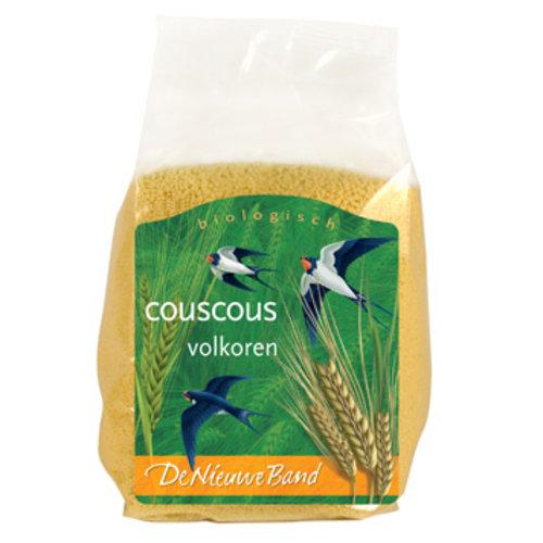De Nieuwe Band Couscous Volkoren 500 gram