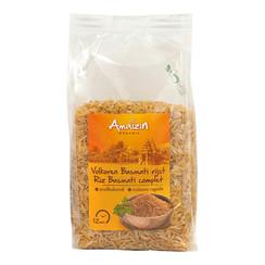 Volkoren Basmati Rijst 400 gram