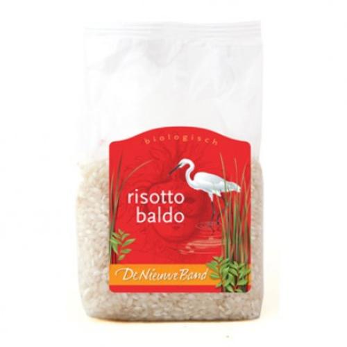 De Nieuwe Band Baldo Risotto Rijst 500 gram