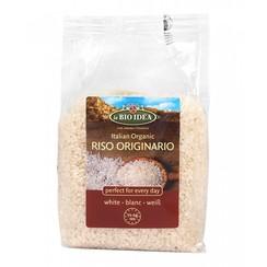 Italiaanse Originario Rijst Wit 400 gram