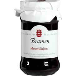 Moestuinjam Bramen  370 gram