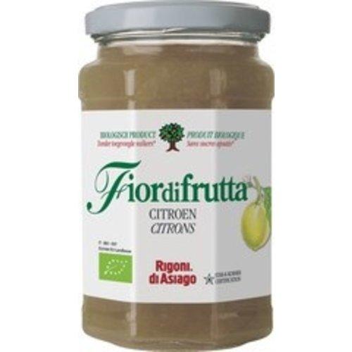Fiordifrutta Fruitbeleg Citroen 260 gram