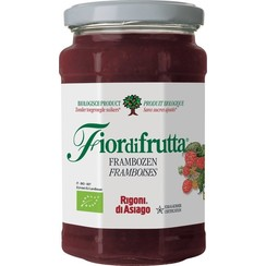 Fruitbeleg Frambozen 250 gram