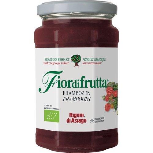 Fiordifrutta Fruitbeleg Frambozen 250 gram