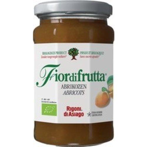 Fiordifrutta Fruitbeleg Abrikozen 250 gram