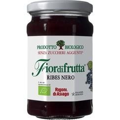 Fruitbeleg Zwarte Bessen 250 gram