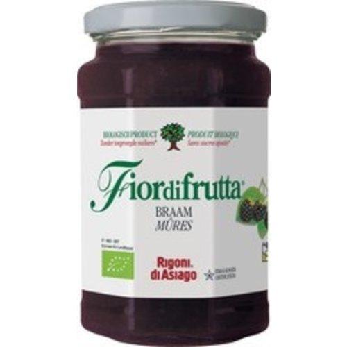 Fiordifrutta Fruitbeleg Bramen 250 gram