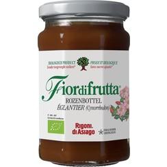 Fruitbeleg Rozenbottel 250 gram