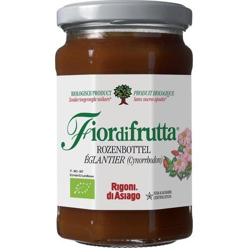 Fiordifrutta Fruitbeleg Rozenbottel 250 gram