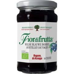 Fruitbeleg Blauwe Bosbes 250 gram