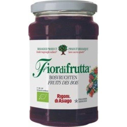 Fiordifrutta Fruitbeleg Bosvruchten 250 gram