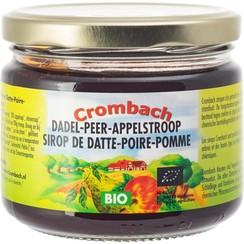 Dadel Peer Appelstroop 330 gram