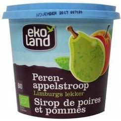 Peren-appelstroop 350 gram