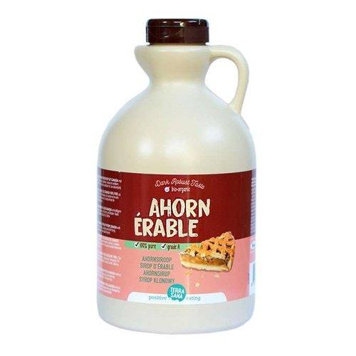 TerraSana Ahorn Siroop C Kan 1 liter