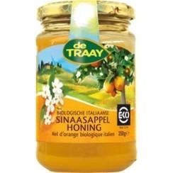 Italiaanse Sinaasappelhoning 350 gram