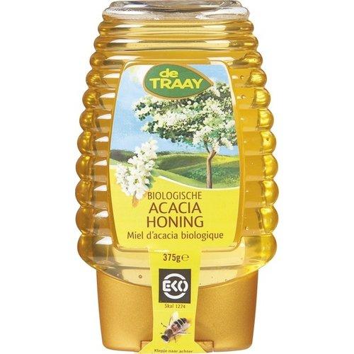 de Traay Acacia Honing 375 gram