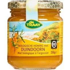 Honing met Duindoorn 250 gram
