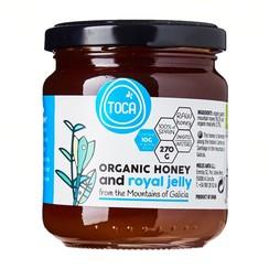 Honing Gelée Royale 270 gram