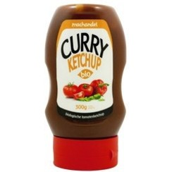 Curry Ketchup Knijpfles 290 ml