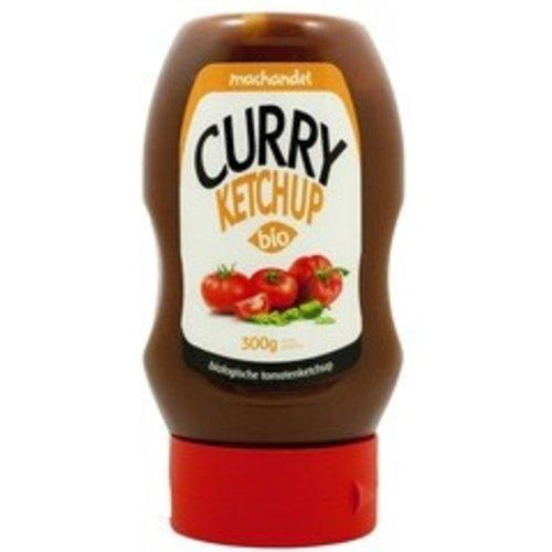 Machandel Curry Ketchup Knijpfles 290 ml