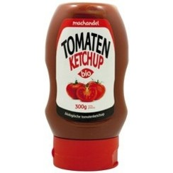 Tomaten Ketchup Knijpfles 300 ml