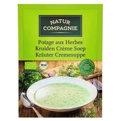 Kruiden Crème Soep 38 gram
