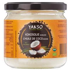 Kokosolie 320 ml